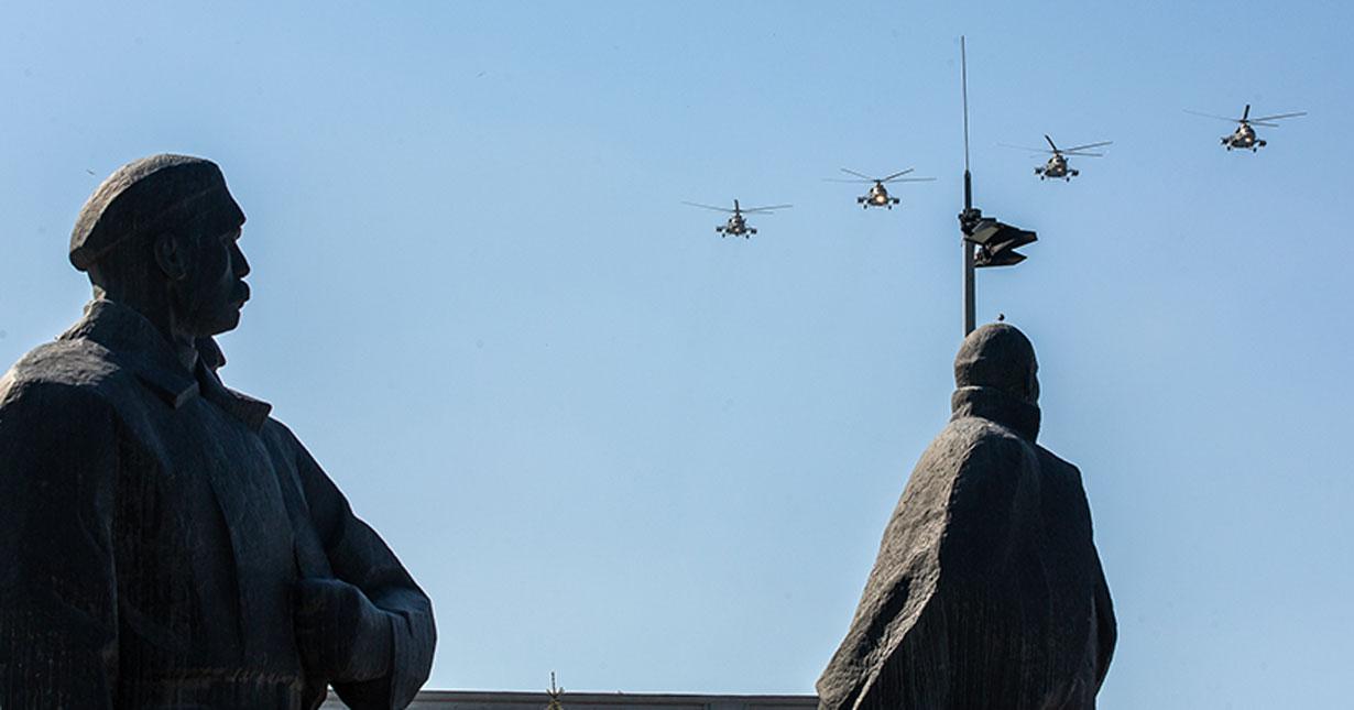 Жителей Новосибирской области приглашают выбрать место установки стелы «Город трудовой доблести»