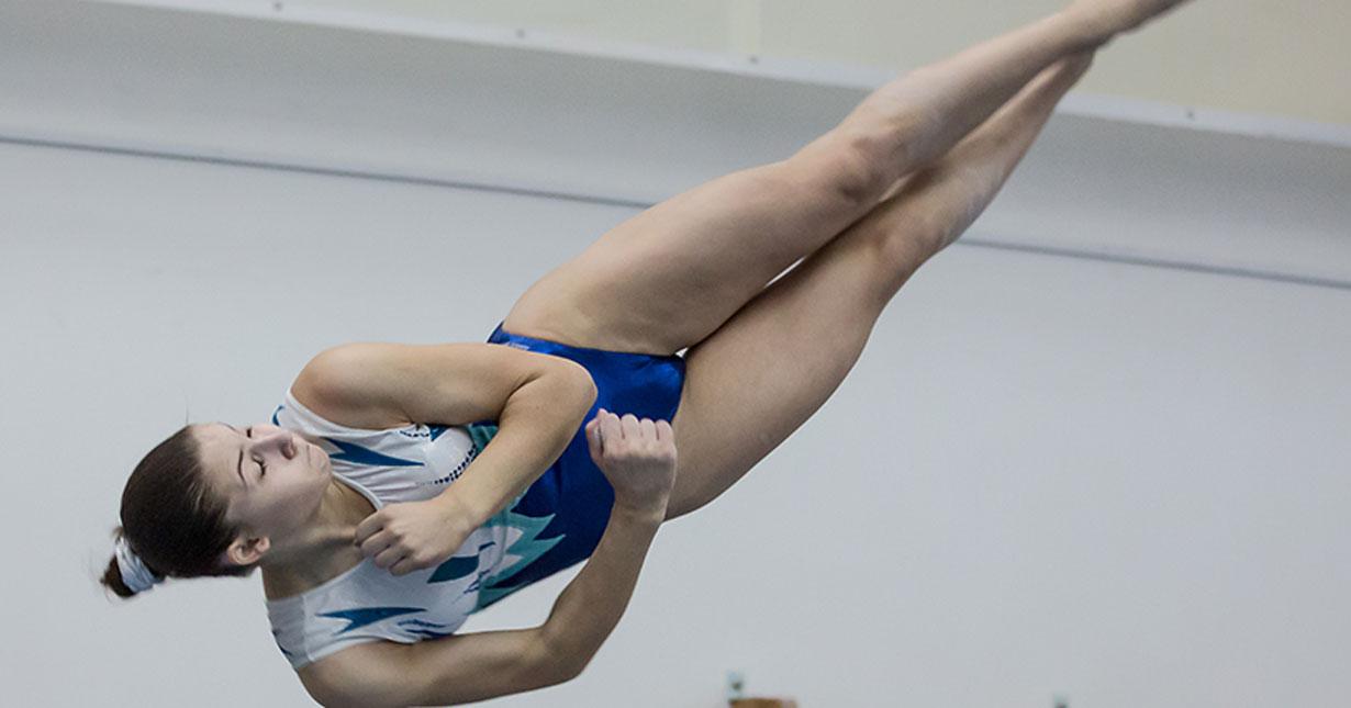 В Новосибирске начинается сезон парковой гимнастики