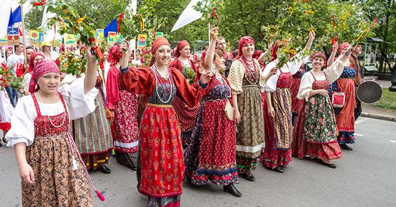 В Новосибирской области пройдут масштабные фестивали