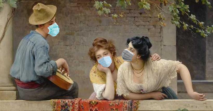 Ещё четыре пациента с коронавирусом скончались в Новосибирской области