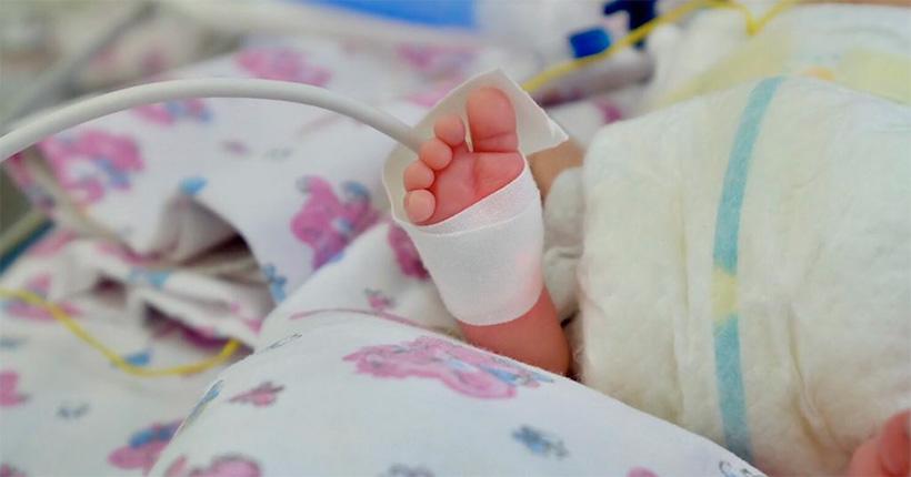 В Новосибирской области снизился уровень младенческой смертностей