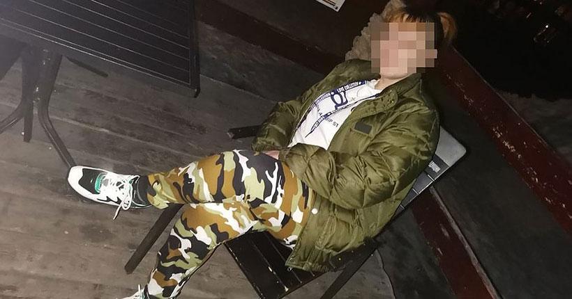 В Новосибирске девушка попалась на удочку альфонса, представившегося полицейским