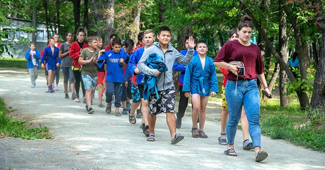 Оздоровительный сезон в детских лагерях Новосибирской области вряд ли начнётся