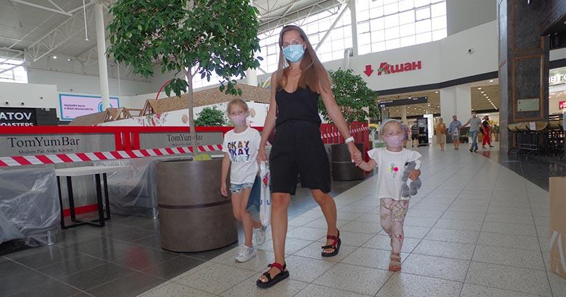 314 новых случаев COVID-19 выявлено за выходные в Новосибирской области