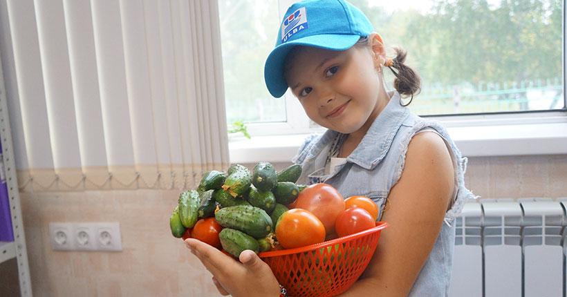 Маленькой Ксении из Новосибирской области срочно нужна наша помощь!