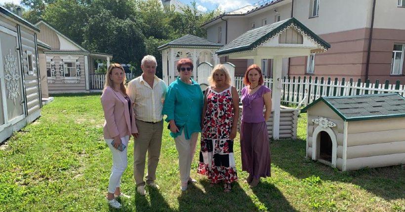 Татарский культурный центр получит здание в Дзержинском районе Новосибирска