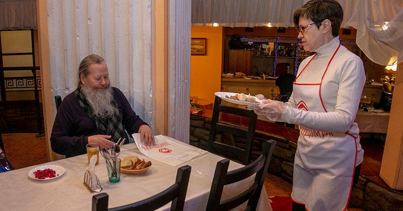 В полуфинал Всероссийского конкурса «Доброволец России — 2020» прошли семь жителей Новосибирской области