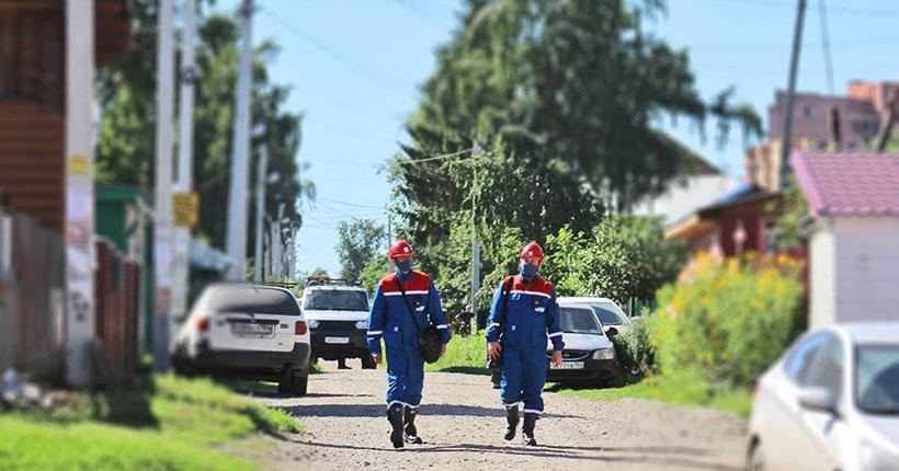 АО «РЭС» берёт на особый контроль борьбу с незаконным потреблением электроэнергии в Новосибирской области