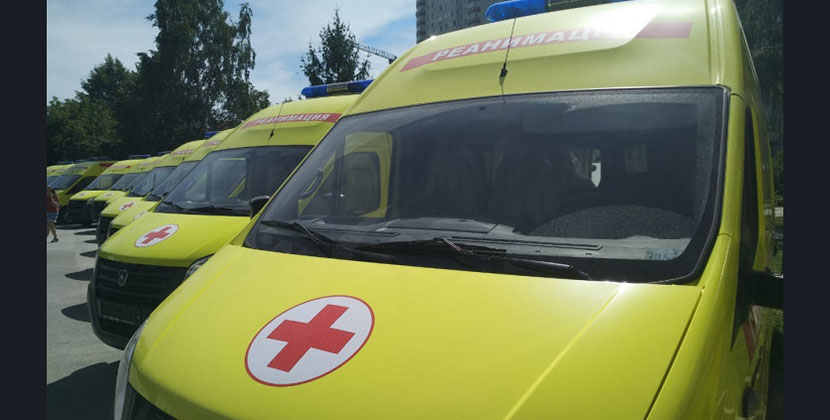 Побит страшный рекорд: скончались семь пациентов с COVID-19 в Новосибирской области