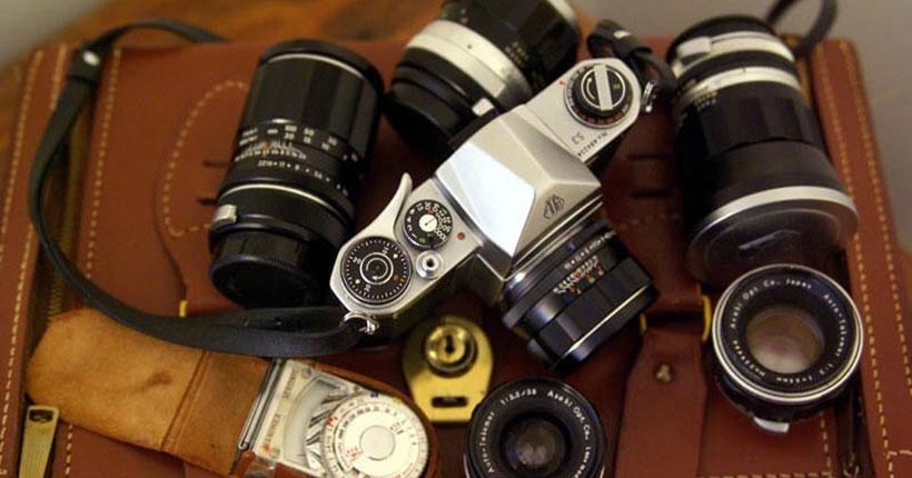Новосибирская театральная мастерская ищет фотоаппараты для инклюзивной выставки