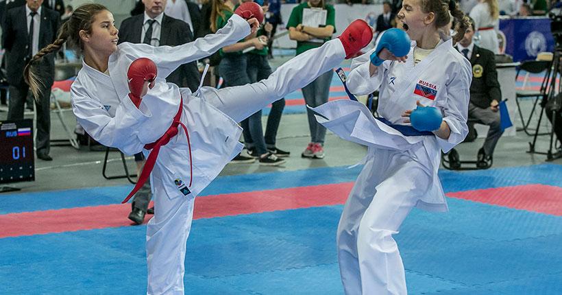 В Новосибирской области возобновляются спортивные соревнования