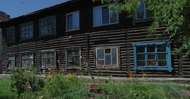В Новосибирске ветхое и аварийное жильё будут ремонтировать