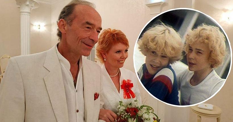 «Электроник» Владимир Торсуев, пять лет проживший в Новосибирске, рассказал о жизни и любви