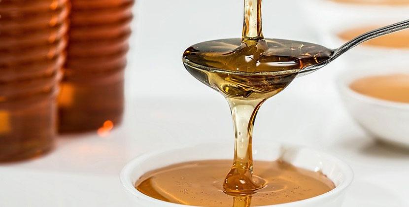 Новосибирцев и гостей города пригласили на ярмарку отборного мёда