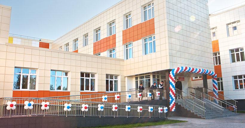 В Новосибирской области пожарные проверят почти тысячу школ перед началом учебного года