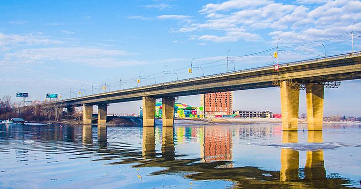 Погода в выходные: в Новосибирской области снова жарко и влажно