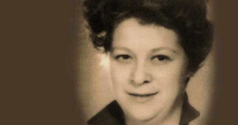 Ушла из жизни вдова основателя Новосибирского академического симфонического оркестра Сильвия Кац