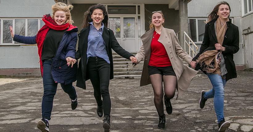 Вузы Новосибирской области получили 317 дополнительных бюджетных мест на новый учебный год