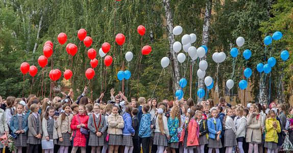 В некоторых школах Новосибирской области сохранится дистанционное обучение