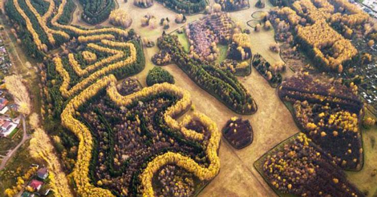 Научный городок СО ВАСХНИЛ включён в перечень выявленных объектов культурного наследия региона