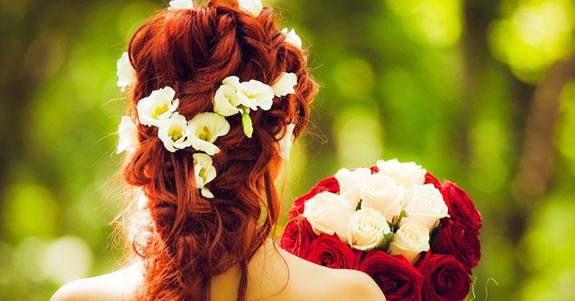 Многие молодые пары Новосибирска отказались от свадебной церемонии