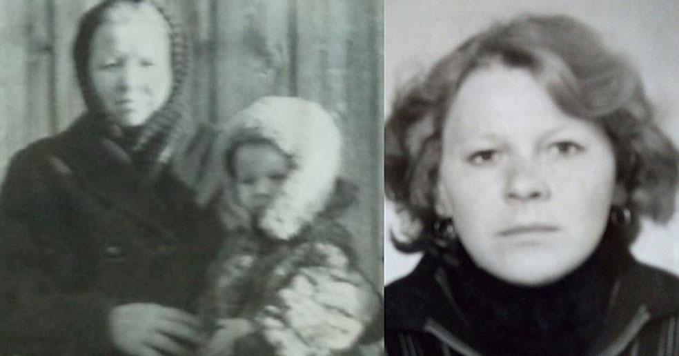 Подарили в младенчестве: гражданка Беларуси ищет родных в Новосибирской области