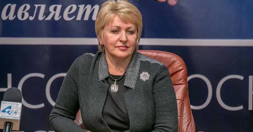 Татьяна Людмилина назначена на пост директора театра «Глобус» в Новосибирске