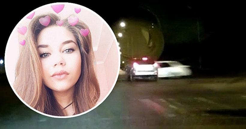 Девушка из Новосибирской области разбилась в страшном ДТП в Омске