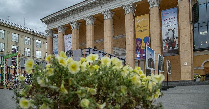 В Новосибирской области в ближайшее время могут открыться кинотеатры