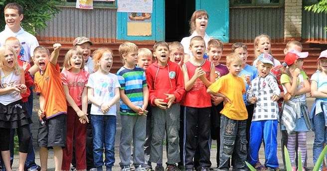 В Новосибирской области до 1 января 2021 года запрещены массовые мероприятия с детьми