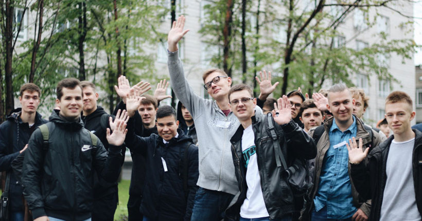 Новосибирские студенты из НГТУ НЭТИ получат суперстипендии до 22,5 тысяч рублей