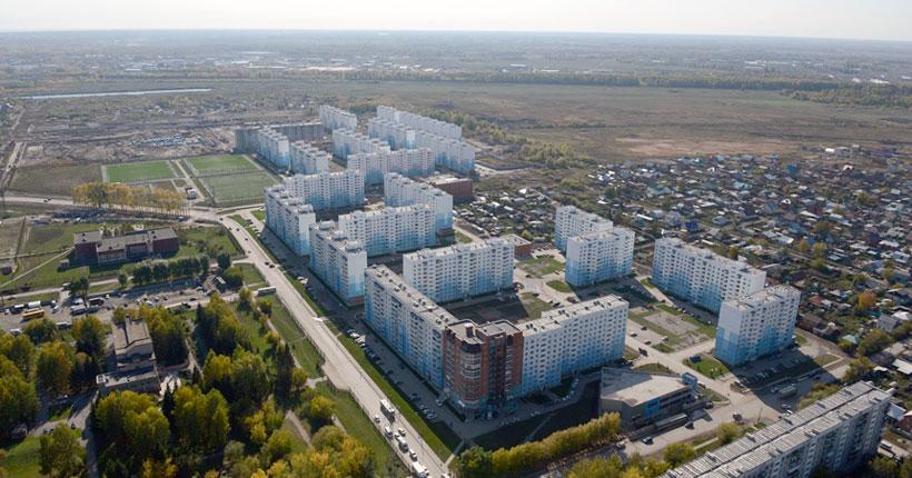 Новосибирские театры «вышлют» на окраины города