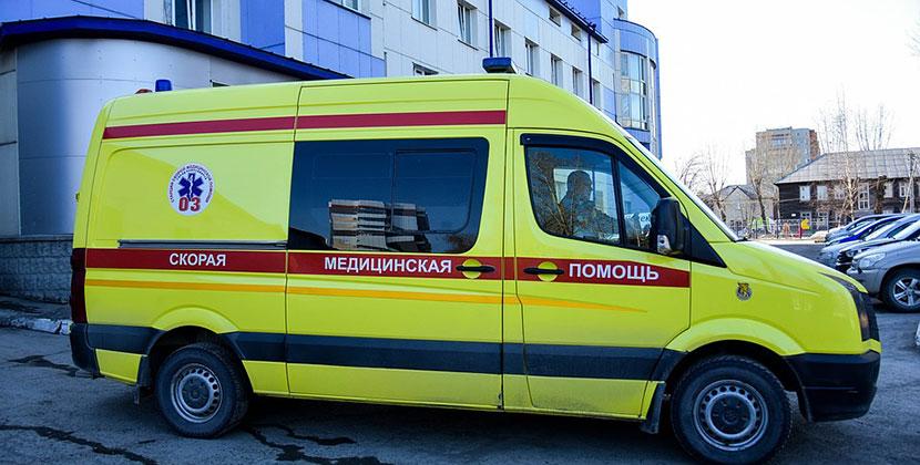 В Новосибирске сообщили, что заминирована железнодорожная больница