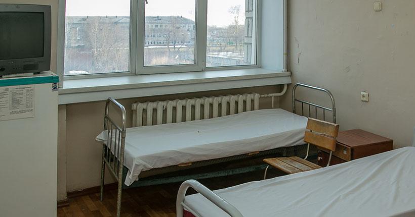 В Новосибирске от короновируса за сутки скончались ещё шесть пациентов