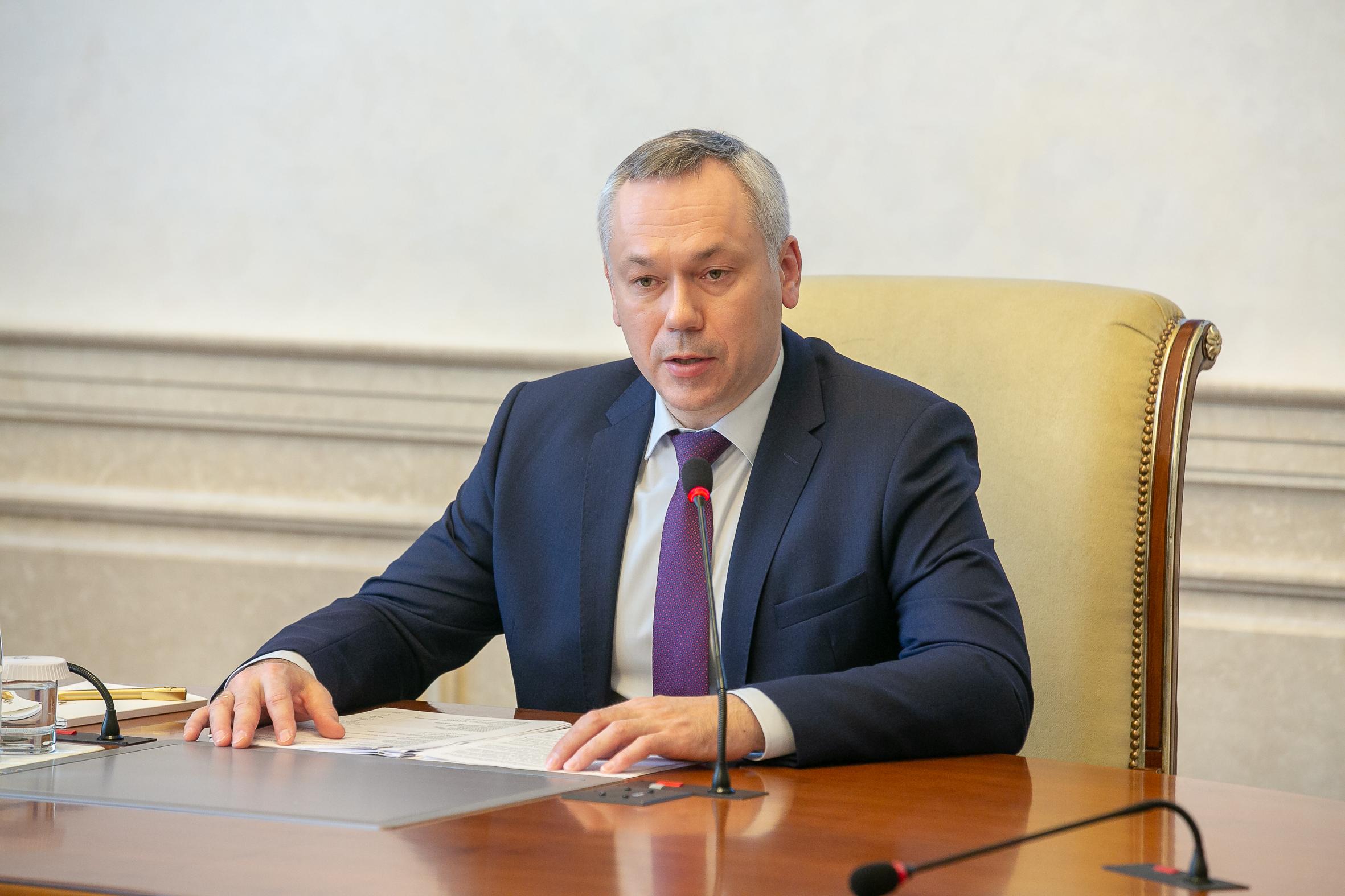 В правительстве Новосибирской области прокомментировали ситуацию по фактам сообщений о минировании