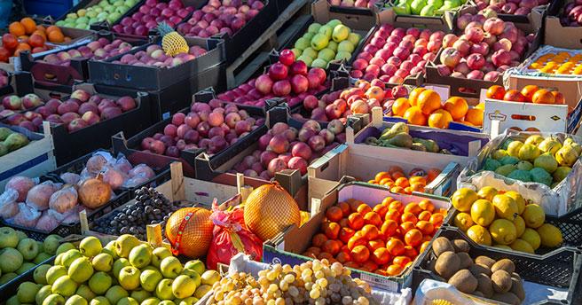 В Новосибирске могут закрыть Хилокский рынок в Ленинском районе