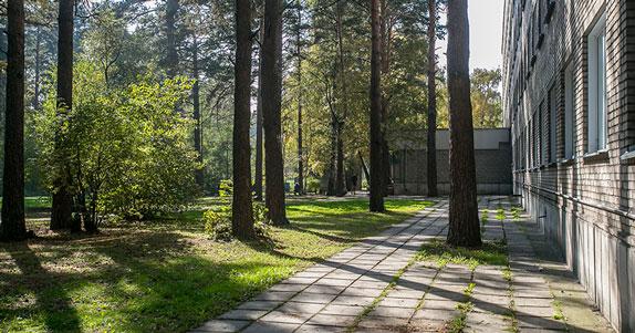 В Новосибирске обсерваторы возвращаются к работе в прежнем режиме