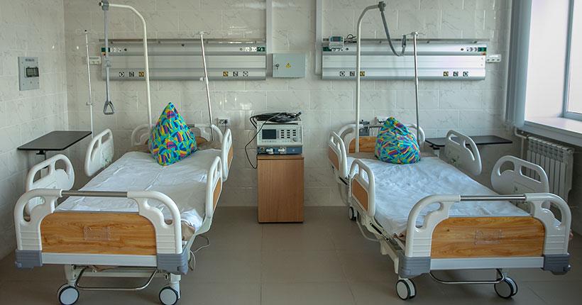Количество заболевших коронавирусом постепенно снижается в Новосибирской области