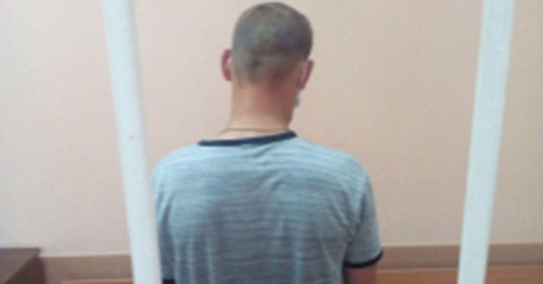 В Новосибирской области взяли под стражу мстителя, подозреваемого в двойном убийстве с поджогом