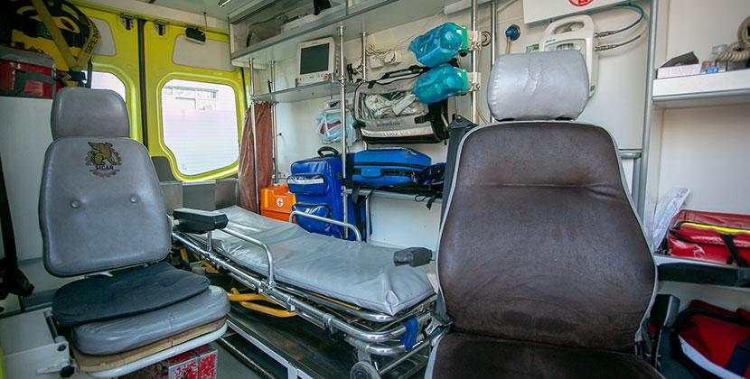 В Новосибирской области от коронавируса за сутки скончались три пациента