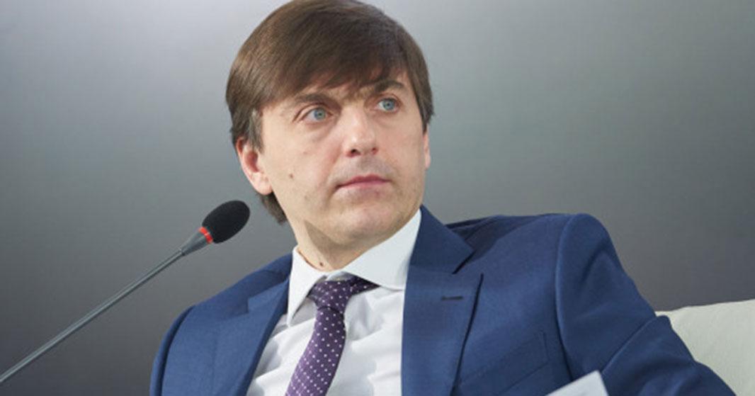 Состоится Общероссийское родительское собрание с Министром просвещения