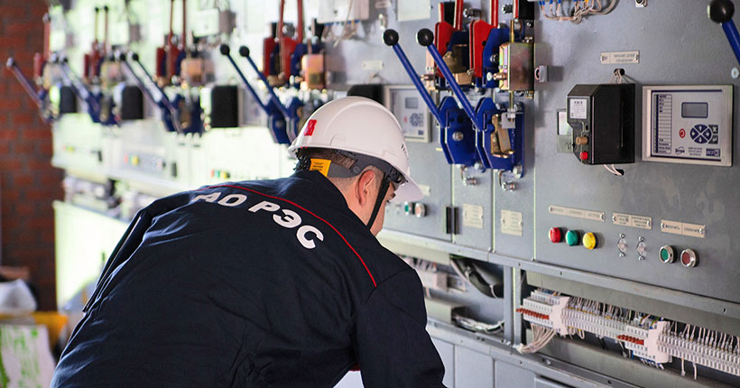 АО «РЭС» вложило 765 млн рублей в модернизацию электросетевого комплекса Новосибирской области