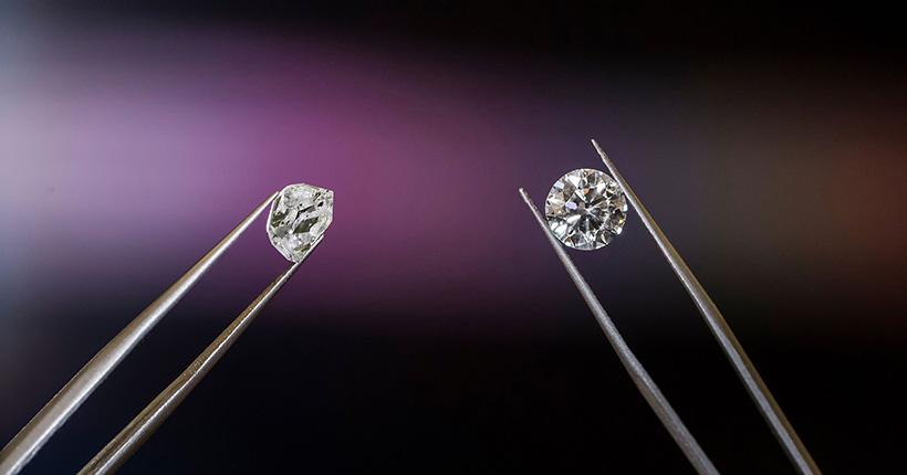 Влюблённые похитили бриллианты и золото из ювелирного магазина в Новосибирске