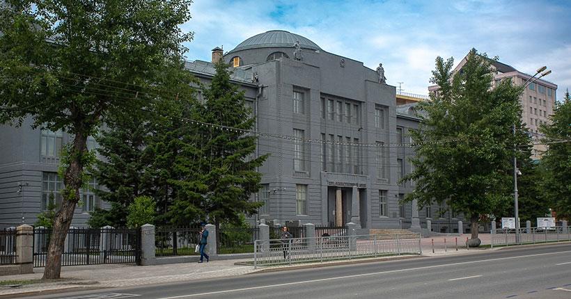 Новосибирский художественный музей представит интерактивный выставочный проект #НАСЛЕДИЕ