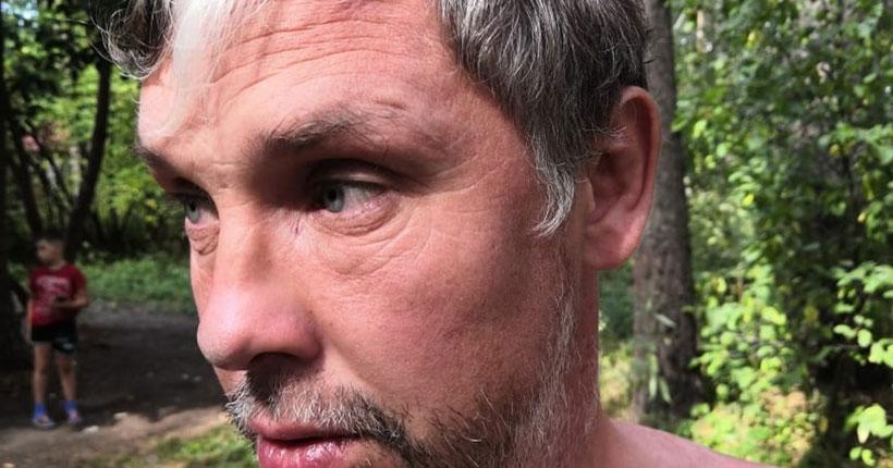 Под Новосибирском задержали подозреваемого в педофилии