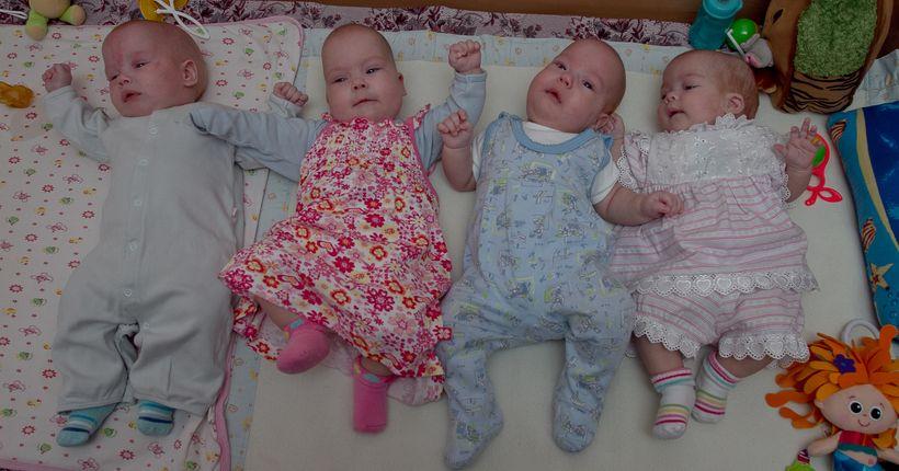 Новосибирские учёные подтвердили пользу материнского молока для кишечника младенца