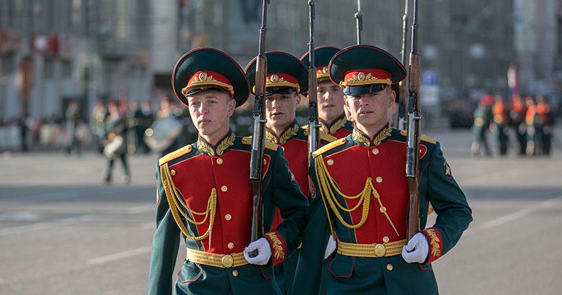 «Диктант Победы» напишут жители Новосибирской области