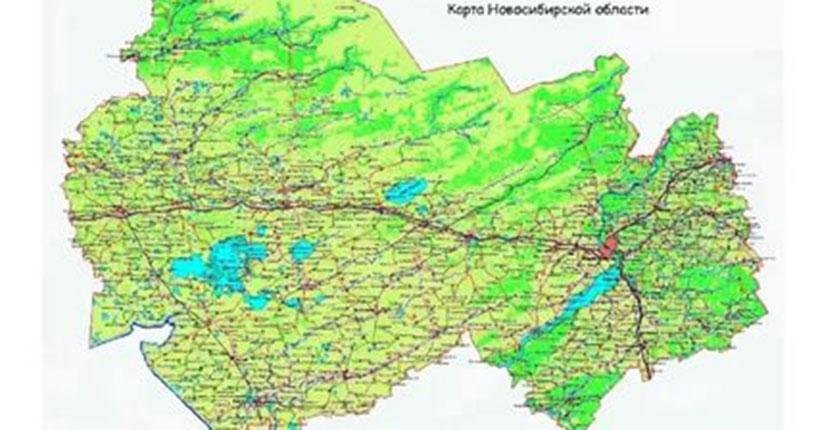 В Новосибирской области запущена интерактивная карта пунктов тестирования на коронавирус