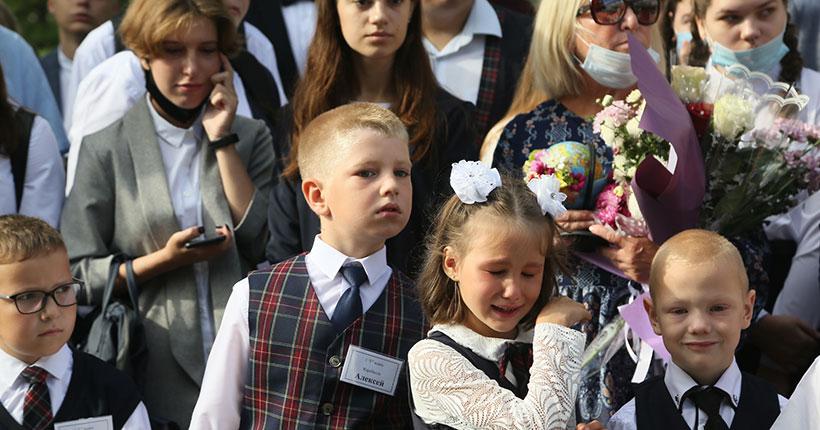 Жителей Новосибирской области пригласили звонить на горячую линию по вопросам учебного процесса