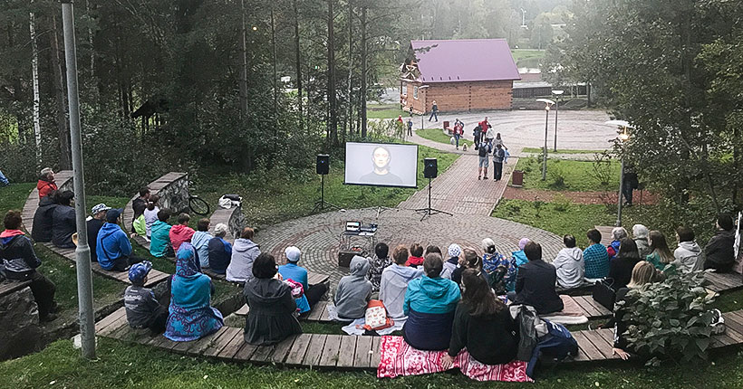 700 жителей Новосибирской области приняли участие в акции «Великое кино великой страны»